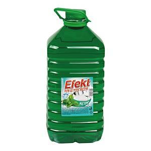 Płyn do mycia naczyń EFEKT, 5 l