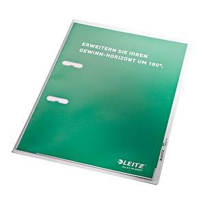 Sichthüllen Leitz 4000, A4, PP, Stärke: 0,13mm, genarbt, 100 Stück