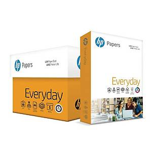 HP Everyday Q2400A A4 Paper 80gsm - Ream of 500 Sheets