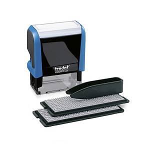 Tampon Trodat 4912 mini-imprimerie