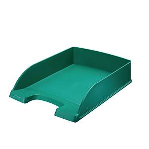Letter Tray Leitz 5227 34 x 24,5 x 55, green