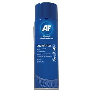 AF Sprayduster (SDU400D), aérosol non inflammable pour éliminer la poussière