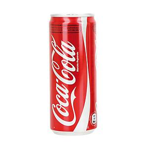 Bibita Coca-Cola lattina 33 cl - conf. 24