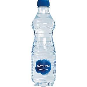 Pramenitá voda Bonaqua nesycená 0,5 l, 12 kusů