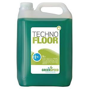 Fregasuelos Greenspeed Techno Floor - 5 L