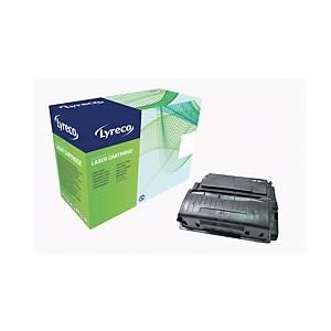 Lyreco HP Q5942X Compatible Laser Cartridge - Black
