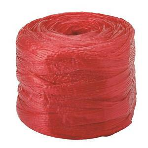 GUMSEONG PACKING STRING 250G RED