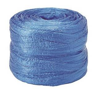 금성 포장끈 250g 파랑