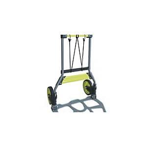 Carrito de transporte Safetool - soporta hasta 90 kg