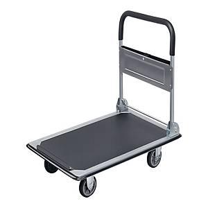 Wózek magazynowy SAFETOOL 3803, składany, 150 kg