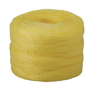 GUMSEONG PACKING STRING 250G YELLOW