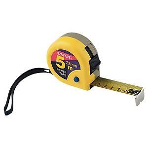 5 meter tape ruler