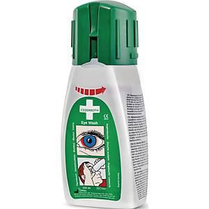 Rensevæske Cederroth 7221, engangsflaske til øjne