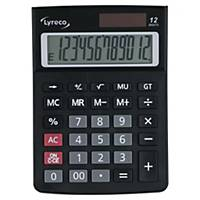 Lyreco Desk Calculator 10-Digit