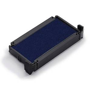 Trodat 4911 Stamp Pad Blue