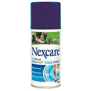 Adesivo em spray instantâneo 3M Nexcare ColdHot - 150 ml