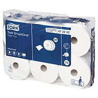 Tork Smart One toiletpaper T8 - pack of 6