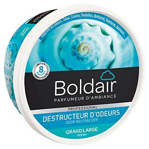 BOLDAIR GEL AIR FRESHENER 300H