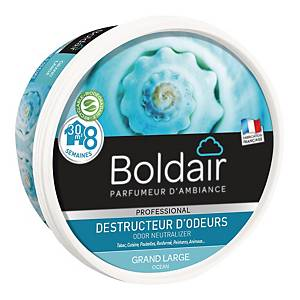 Neutralizator zapachów w żelu BOLDAIR, ocean, 300 g