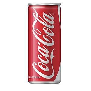 코카콜라 (250㎖ x 30입)