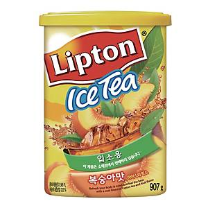 LIPTON ICE TEA PEACH 907G