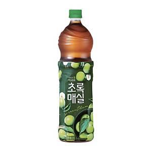 WOONGJIN GREEN PLUM JUICE 1.5L