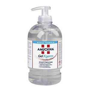 Gel disinfettante mani Amuchina professional 500 ml