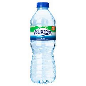 Buxton Still Single 500ml - Pack of 24
