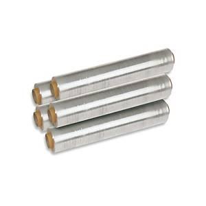 Stretch film,20 µm, 50 cm x 153 m