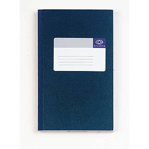 Jalema Atlanta register 165x210 mm ruled 60 pages