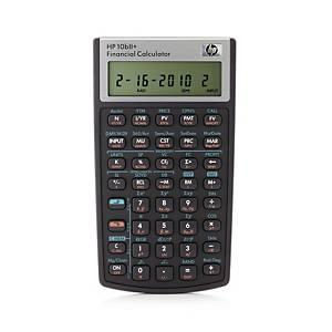 HP 10BII+ financiële rekenmachine, 12 cijfers