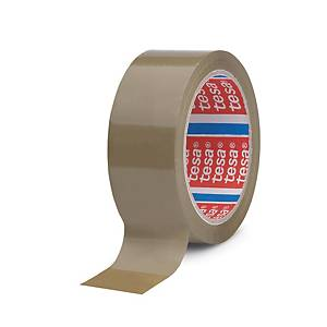 PACKAG.TAPE PP 040890000506 66X38 BROWN