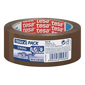 PACKAGING TAPE ECOLOG. 66X38 BROWN