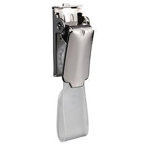 Durable 8103-26 kovové klipy na jmenovky, balení 25 ks