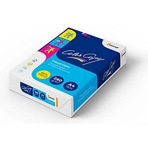 Farblaserpapier Color Copy A4, 280 g/m2, weiss, Pack à 150 Blatt