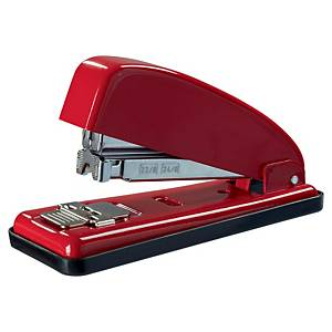 Grapadora de sobremesa Petrus 226 - rojo