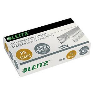 Leitz Power Performance P3 Staples 24/6 - Box of 1000