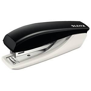 Leitz NeXXt Series 5517 10 Sheet Mini Stapler Black