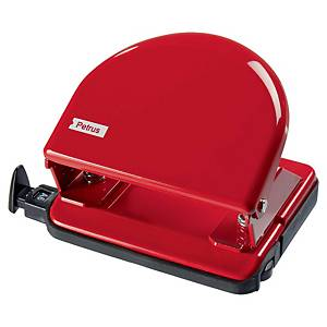 PAPER PUNCH PETRUS 52 33746 RED