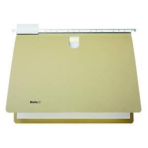 Dossier suspendu Biella Original A4, 2anneaux, 26 cm