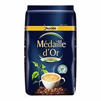 Café en grains Jacobs Médaille d or, paq. 500 g