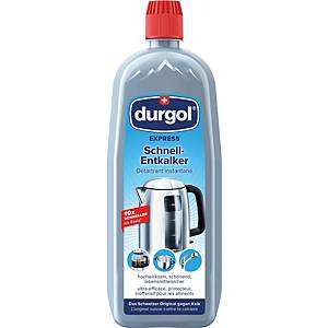 Détartrant rapide Durgol Express, 1litre, inodore