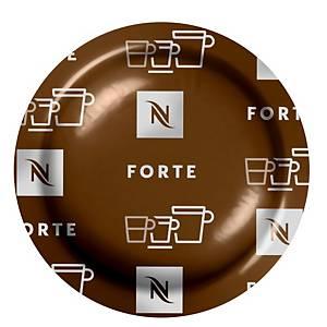 NESPRESSO ESPRESSO FORTE kávékapszula, 50 db/csomag