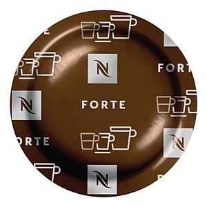 Nespresso Espresso Forte - Box Of 50 Coffee Capsules