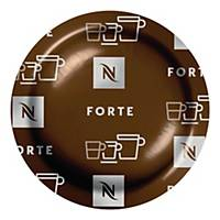 Kawa w kapsułkach NESPRESSO ESPRESSO FORTE, 50 szt. (box)