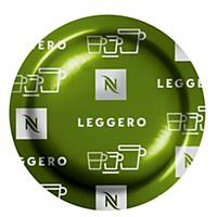 Nespresso Espresso Leggero kávékapszula, 50 db/csomag