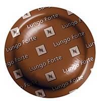 Nespresso Lungo Forte kávépárna, 50 db/csomag