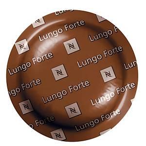 NESPRESSO LUNGO FORTE kávékapszula, 50 db/csomag