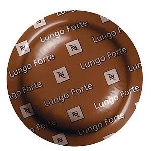 Nespresso Lungo Forte - Box Of 50 Capsules