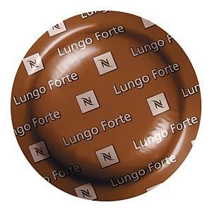 Kawa w kapsułkach NESPRESSO LUNGO FORTE, 50 szt. (box)
